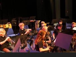 St.Matthias heeft een groeiend jeugdorkest